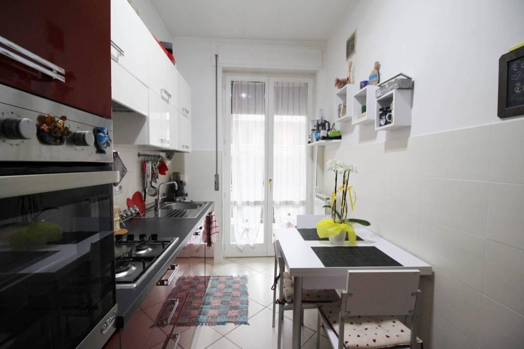 Appartamento in buone condizioni arredato in affitto Rif. 8313865