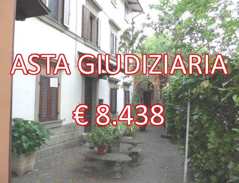 Appartamento da ristrutturare in vendita Rif. 8314174