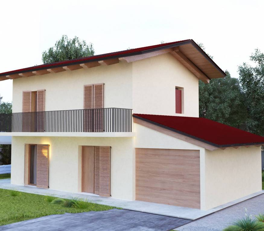 Villa in vendita Rif. 8314433
