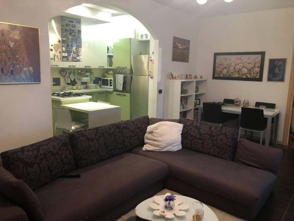 Appartamento in ottime condizioni in vendita Rif. 8311797