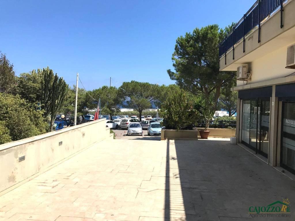 Locale Commerciale 30mq-Addaura-Mondello Rif. 8606564