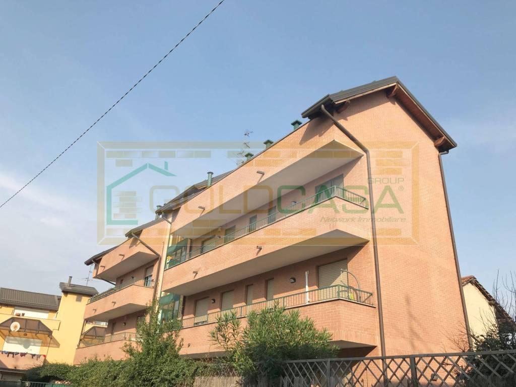 Appartamento in ottime condizioni in vendita Rif. 8311513