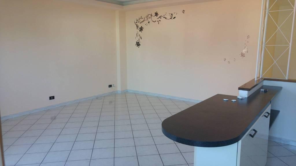 Porto Sant'Elpidio - Comodo Trilocale con garage