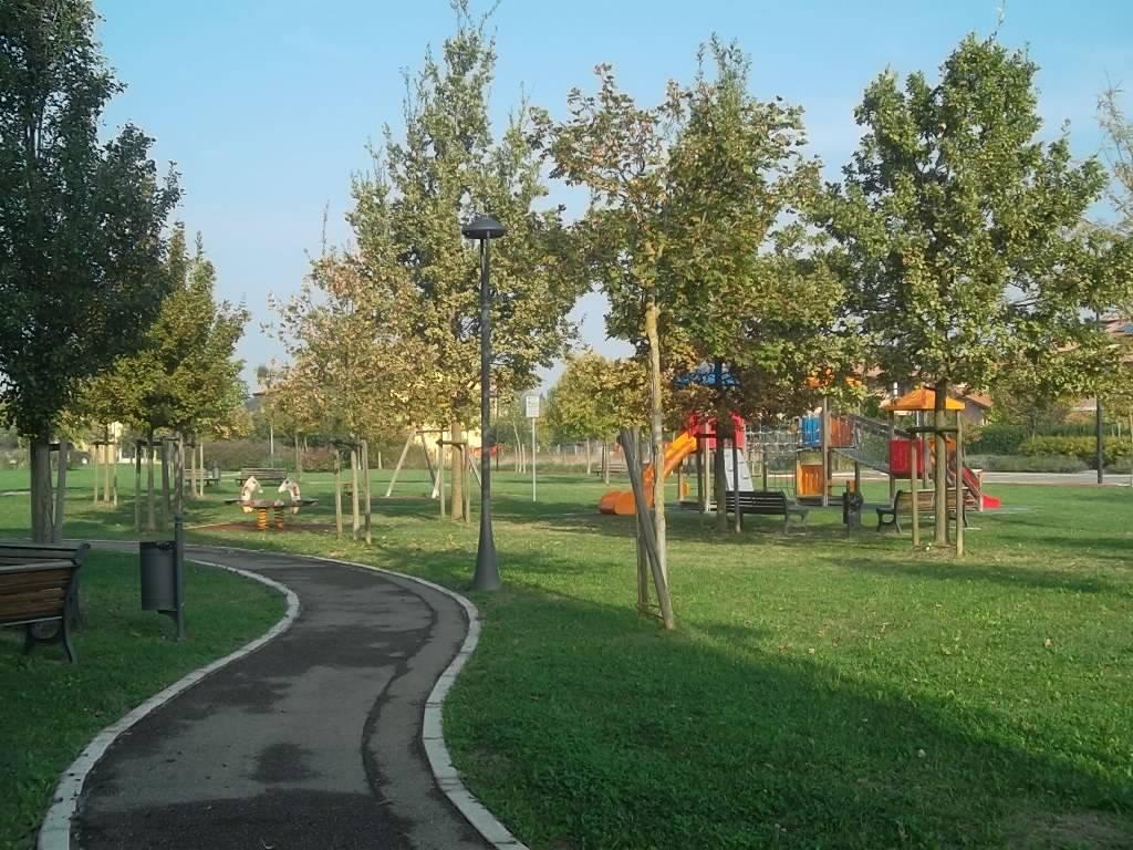 Foto 19 di Trilocale via Creti, Budrio