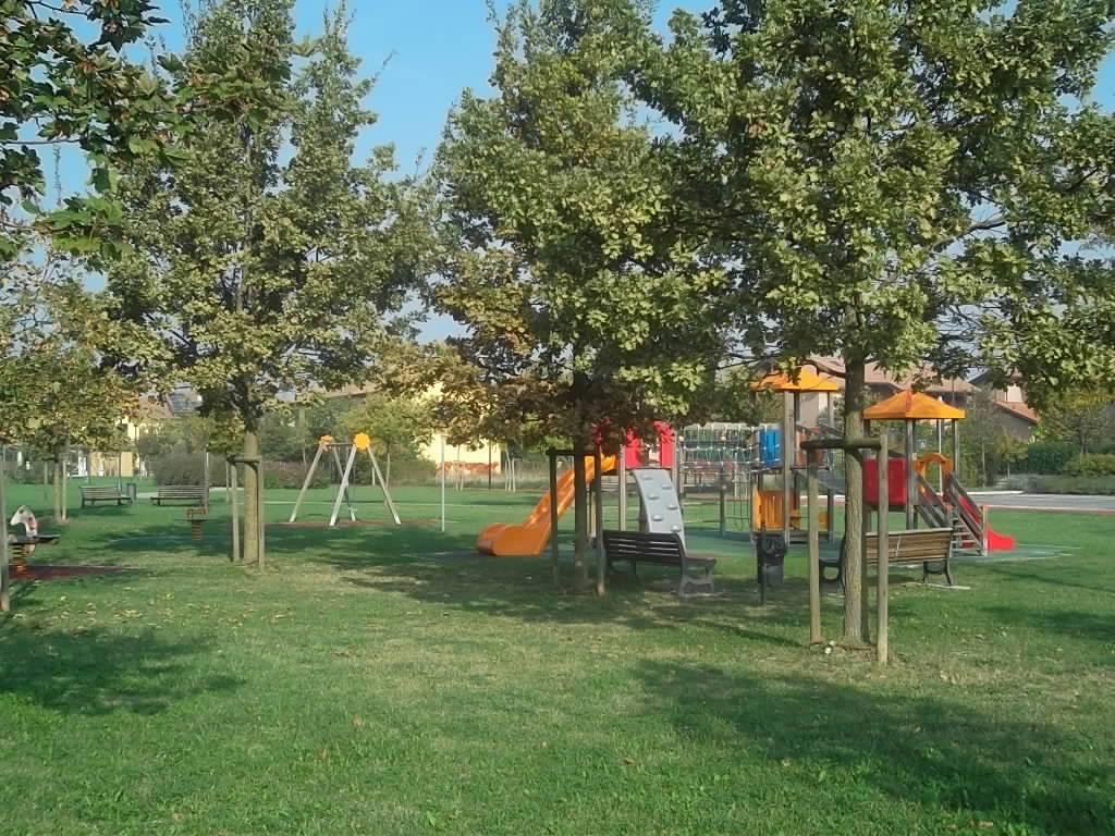 Foto 18 di Trilocale via Creti, Budrio