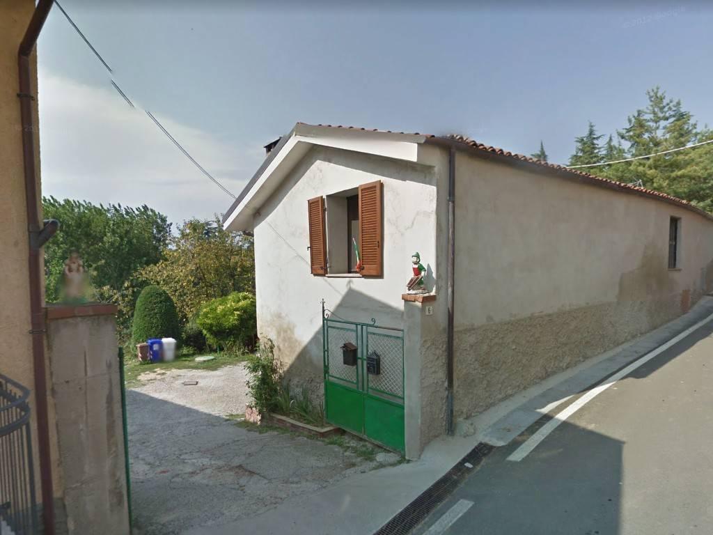 Casa Indipendente da ristrutturare in vendita Rif. 8424779