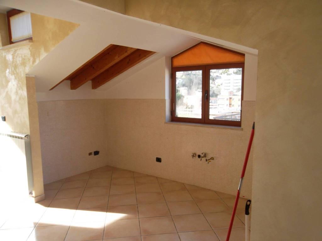 Attico / Mansarda in ottime condizioni in vendita Rif. 8326419