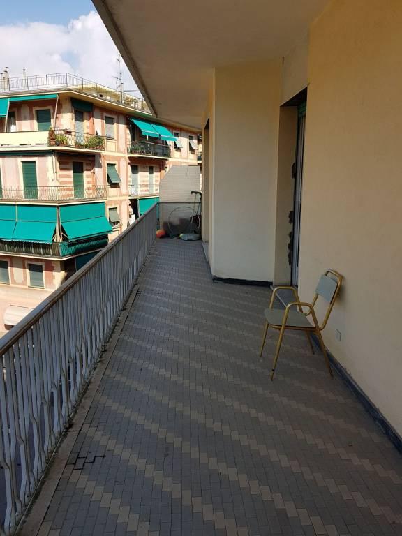 Appartamento in buone condizioni arredato in vendita Rif. 8328344