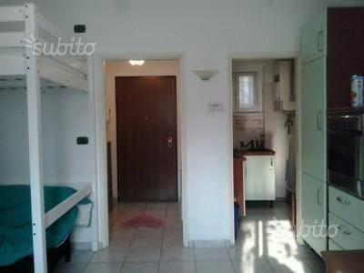 Appartamento in buone condizioni arredato in affitto Rif. 8326898