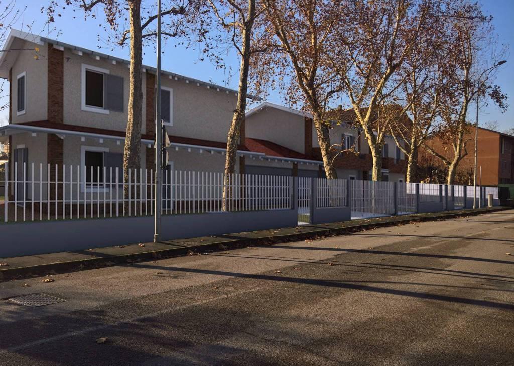 Villa arredato in vendita Rif. 8323597