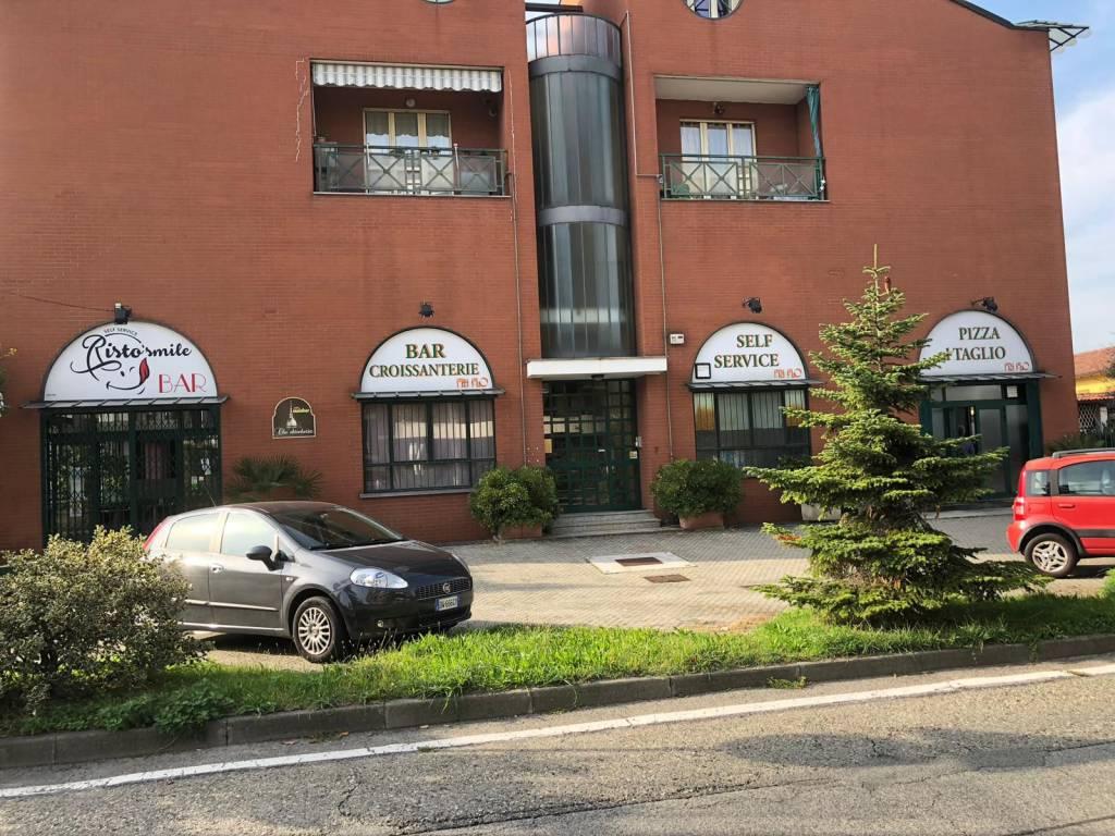 Ristorante / Pizzeria / Trattoria in vendita a San Mauro Torinese, 1 locali, prezzo € 180.000 | CambioCasa.it