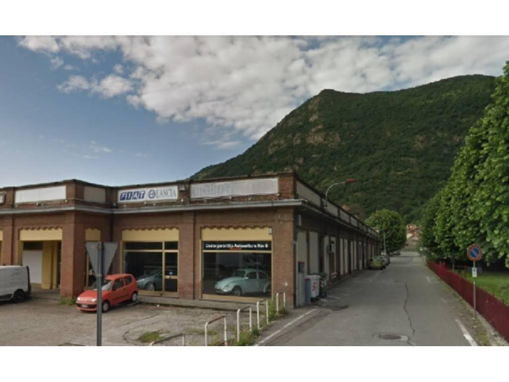 Negozio / Locale in vendita a Sant'Ambrogio di Torino, 3 locali, prezzo € 128.000 | CambioCasa.it