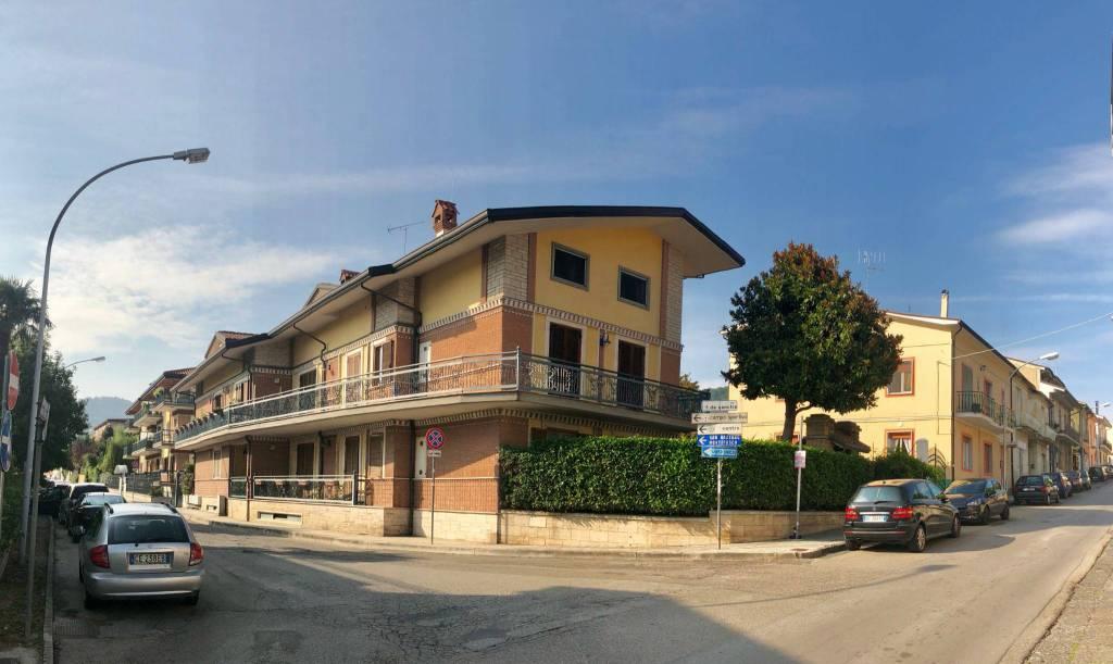 Appartamento 5 locali in vendita a San Giorgio del Sannio (BN)