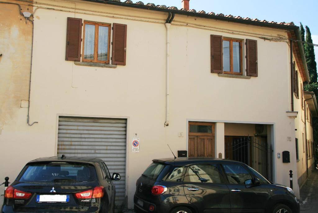 Casa indipendente in Vendita a Arezzo:  5 locali, 118 mq  - Foto 1