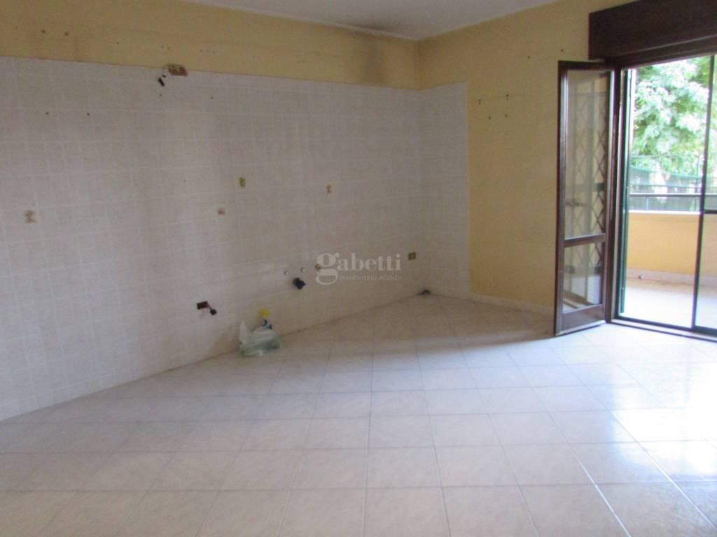 Appartamento in buone condizioni in affitto Rif. 8428425