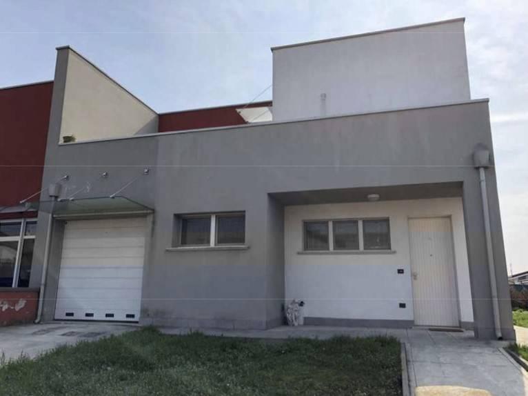 Villa a Schiera in vendita a Castellucchio, 5 locali, prezzo € 124.313 | CambioCasa.it