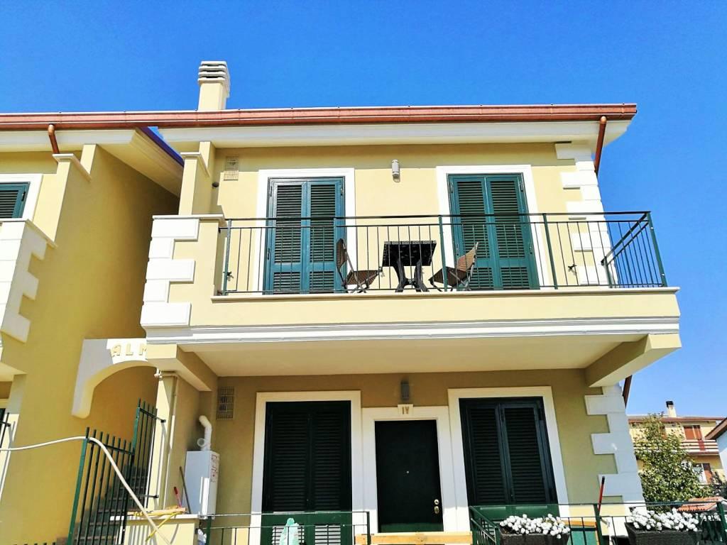 Appartamento in vendita a Roma, 2 locali, zona Zona: 35 . Setteville - Casalone - Acqua Vergine, prezzo € 119.000 | CambioCasa.it
