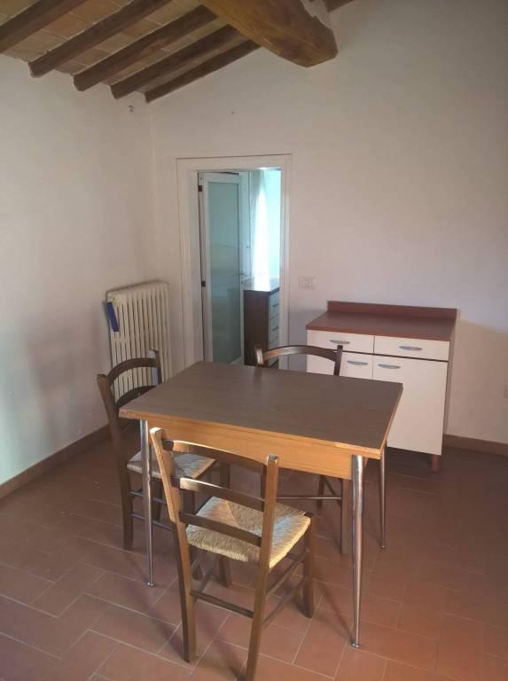 Appartamento in ottime condizioni arredato in affitto Rif. 8328470