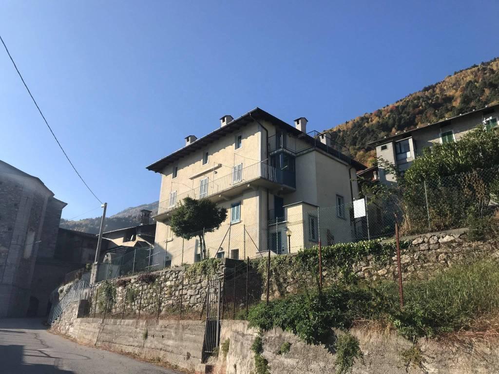 Appartamento in vendita a Civo, 3 locali, prezzo € 77.000 | PortaleAgenzieImmobiliari.it