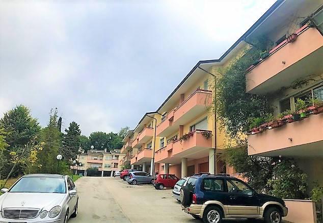 Villetta a schiera in vendita Rif. 8328604
