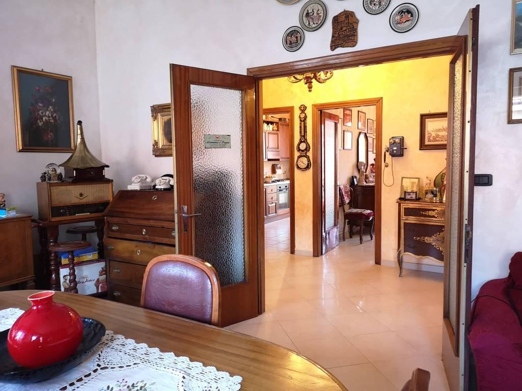 Appartamento grande Cuneo centro