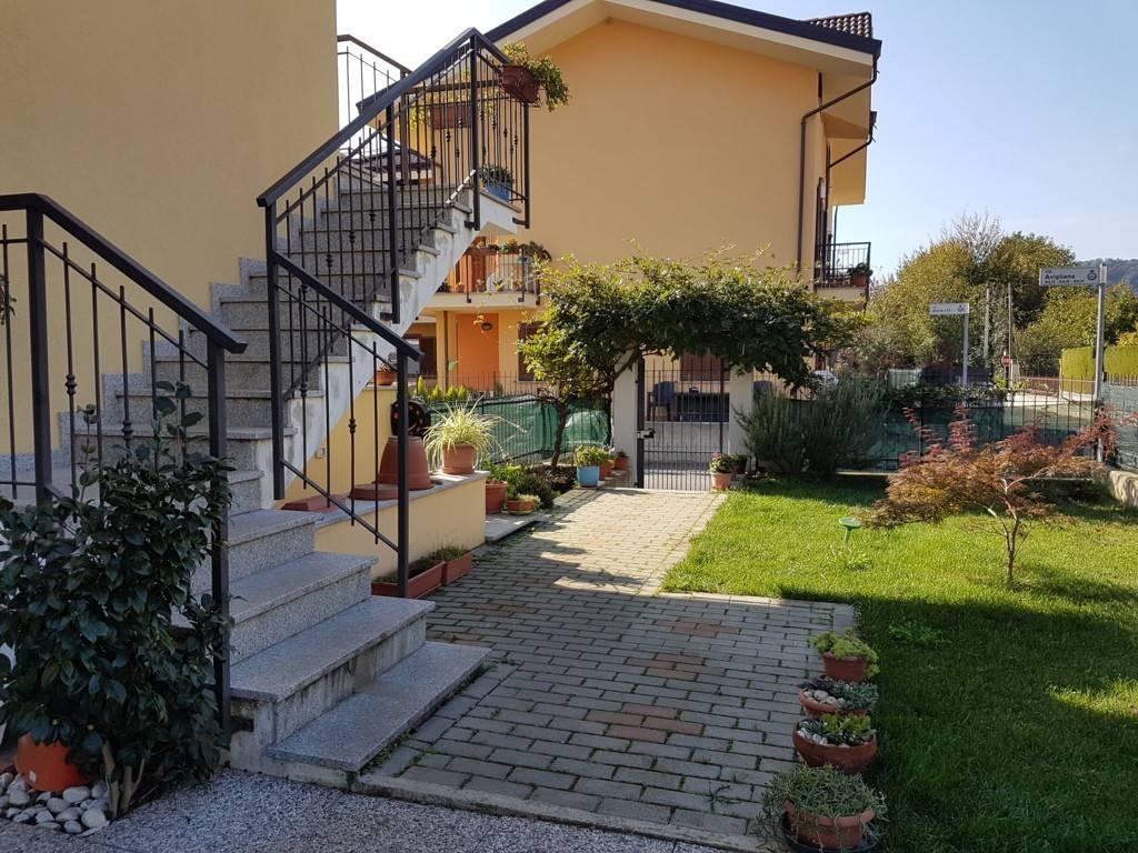 Appartamento in ottime condizioni in affitto Rif. 8745851