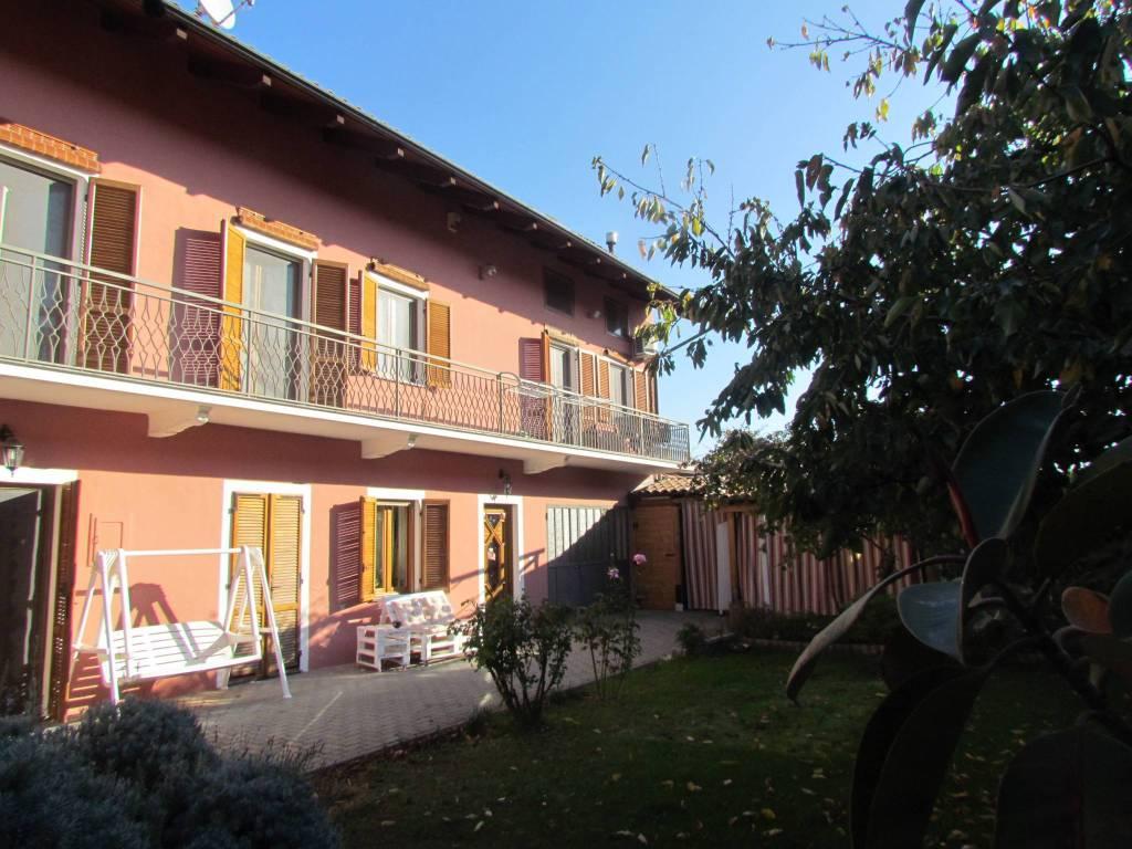 Casa Indipendente in ottime condizioni in vendita Rif. 8936320