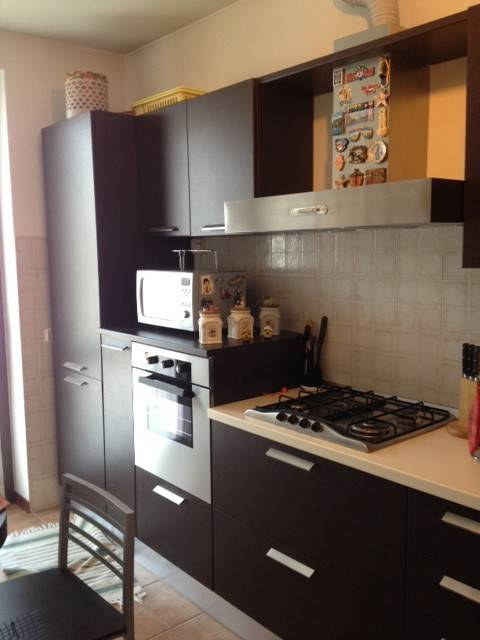 Appartamento in ottime condizioni parzialmente arredato in vendita Rif. 8337114