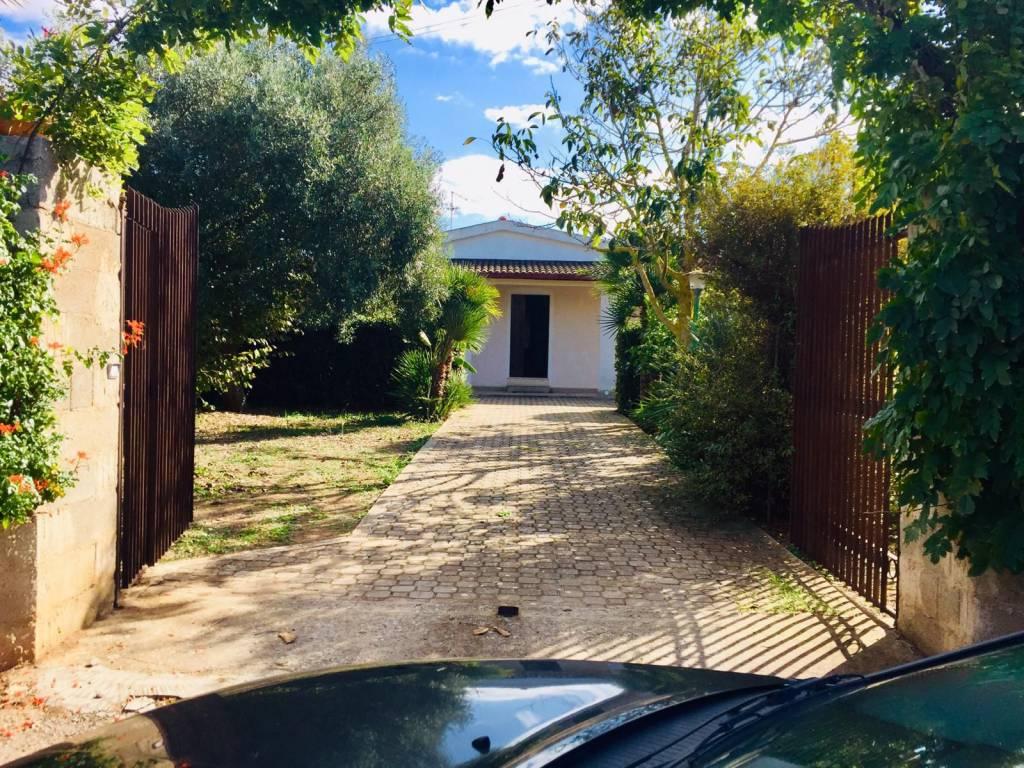 Indipendente strada vicinale Li Mucci