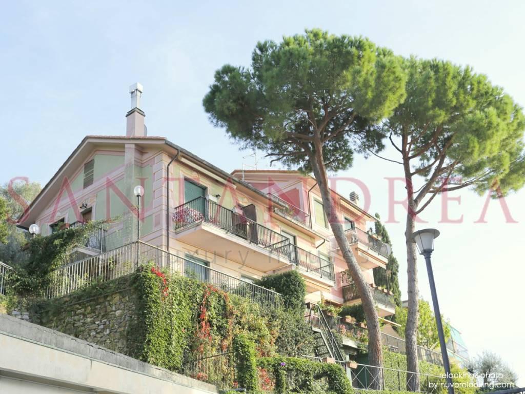Appartamento in ottime condizioni in vendita Rif. 8337708