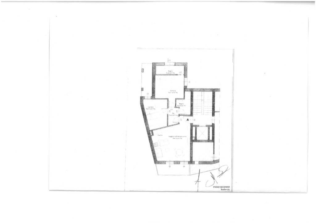 Appartamento in vendita Rif. 8337798