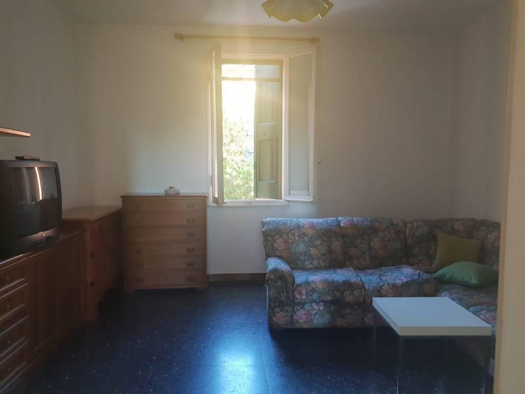 Appartamento in buone condizioni in vendita Rif. 8337120