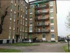 Appartamento in buone condizioni in vendita Rif. 8640894
