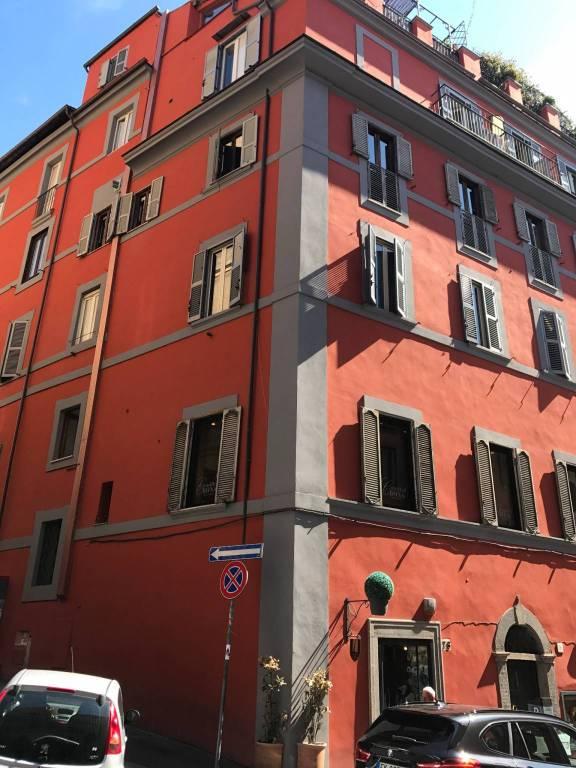 Loft / Openspace in vendita a Roma, 3 locali, prezzo € 155.000 | CambioCasa.it