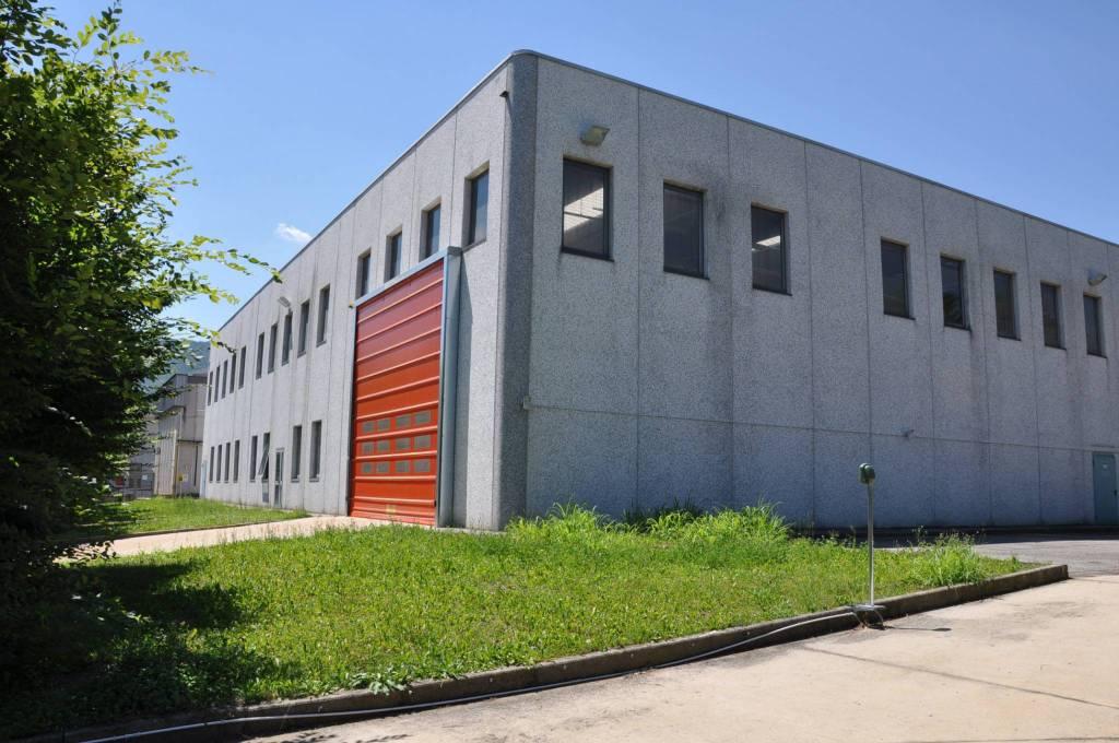 Opificio industriale indipendente Rif. 7125581
