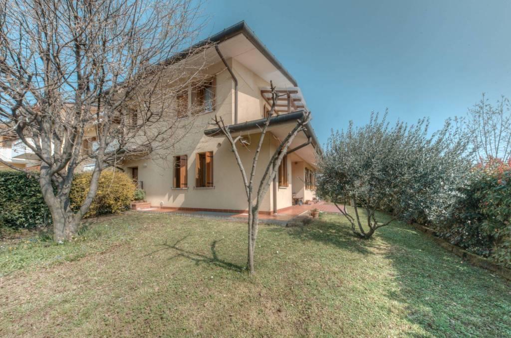 Appartamento in vendita Rif. 6378872