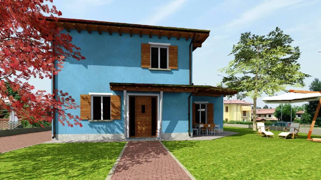 Villa in vendita Rif. 8340420