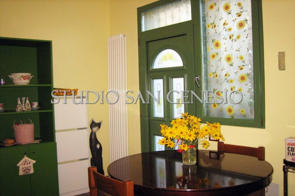 Appartamento in vendita a Vidigulfo, 2 locali, prezzo € 55.000 | CambioCasa.it