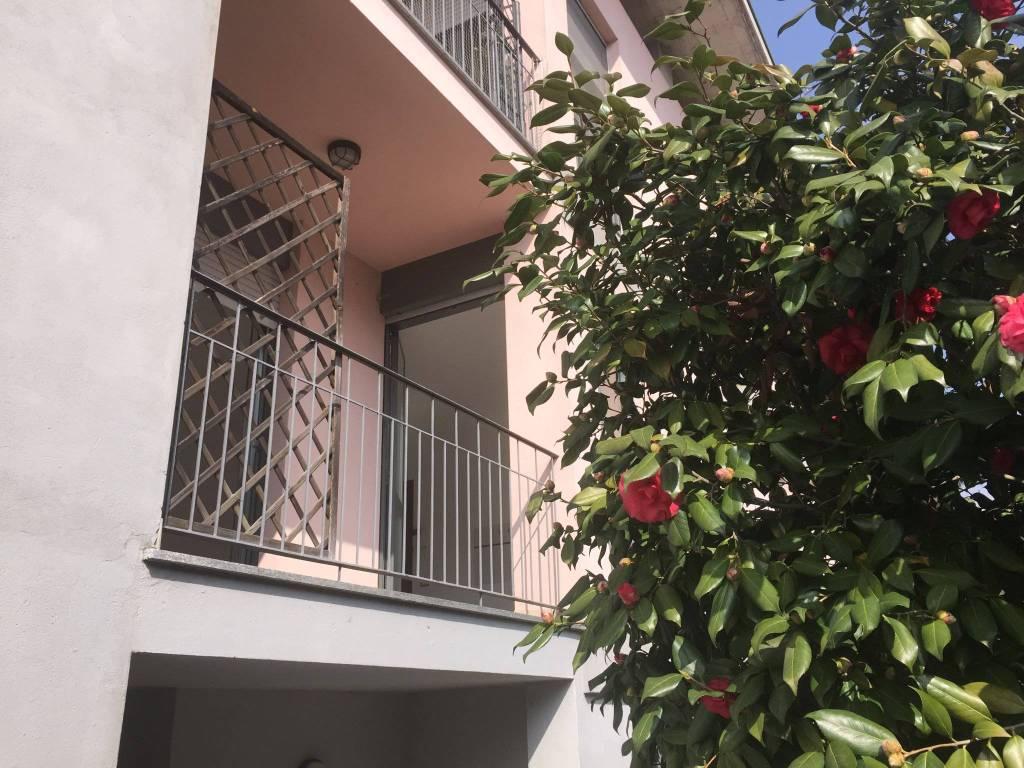 Appartamento in buone condizioni in affitto Rif. 8354908