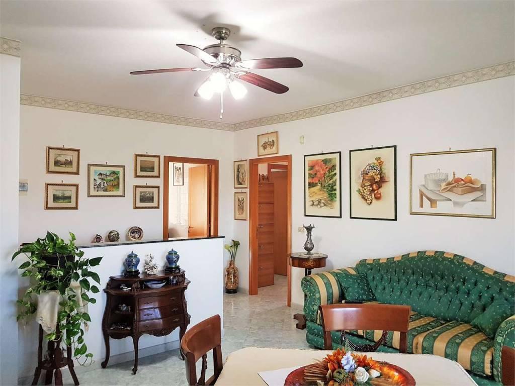 Appartamento in buone condizioni in vendita Rif. 8356989