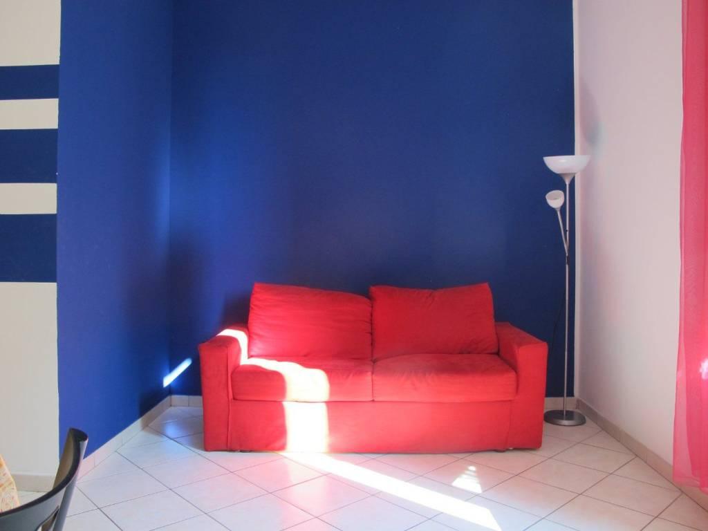Appartamento arredato in affitto Rif. 8353898