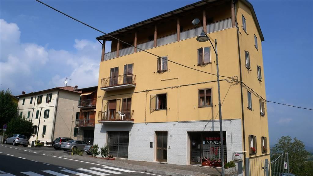 Appartamento in buone condizioni in vendita Rif. 8396484