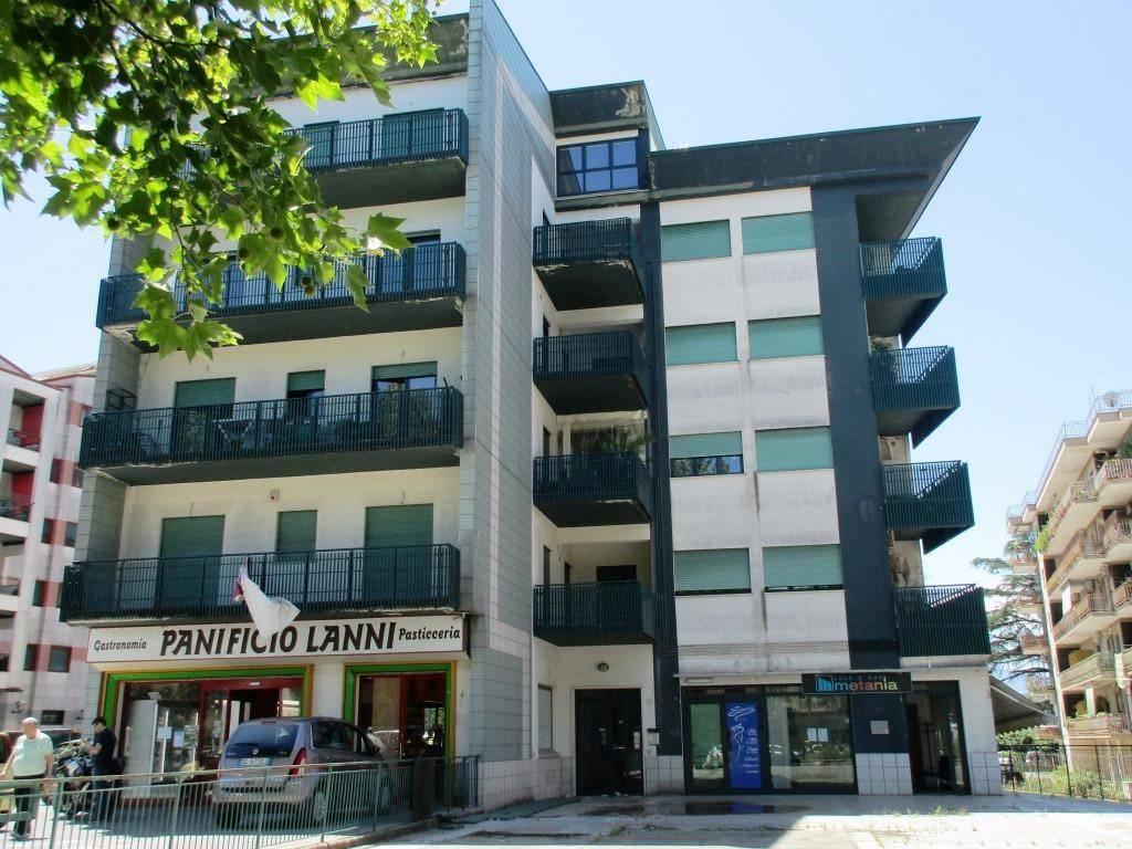 Appartamento in ottime condizioni in affitto Rif. 8353775