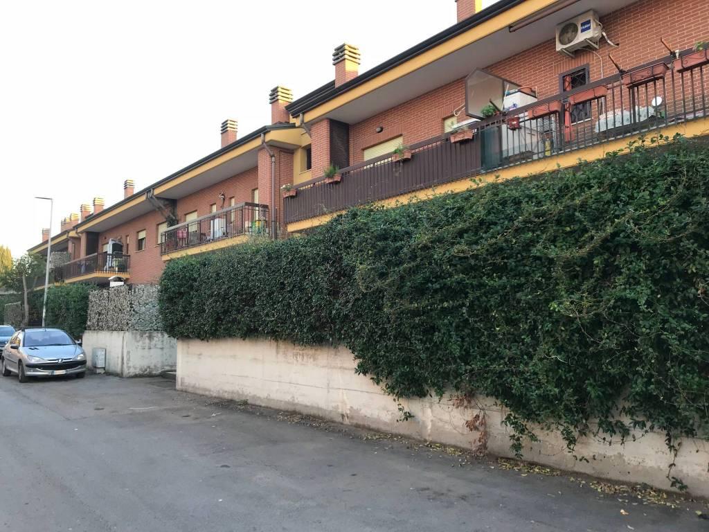 Appartamento in ottime condizioni arredato in affitto Rif. 8342318