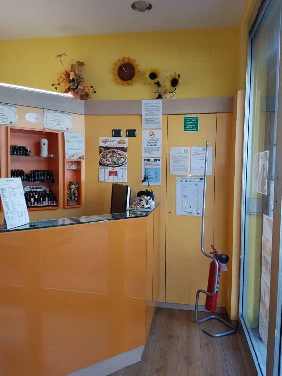 negozio in borgo Sabotino