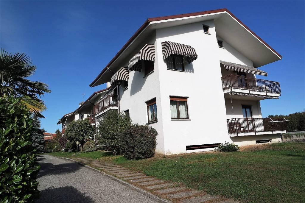 Foto 1 di Quadrilocale San Giorgio Canavese