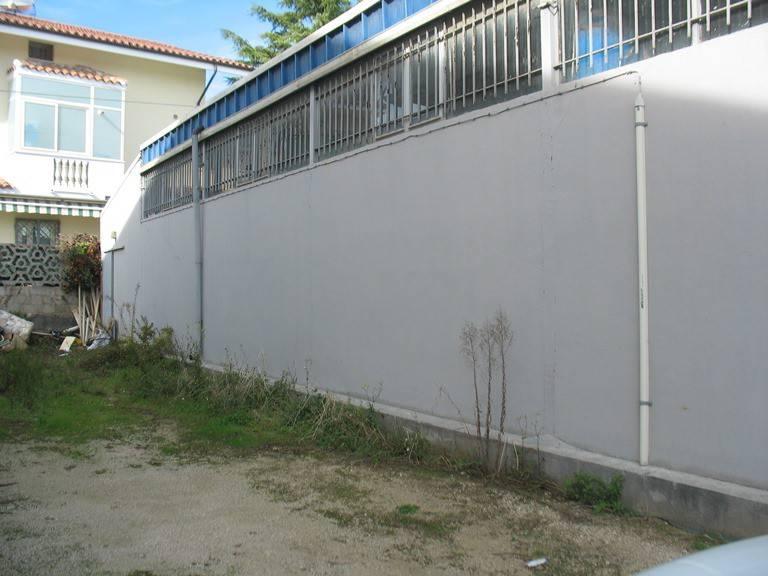 Capannone artigianale Villa Raspa centro Rif. 8353648