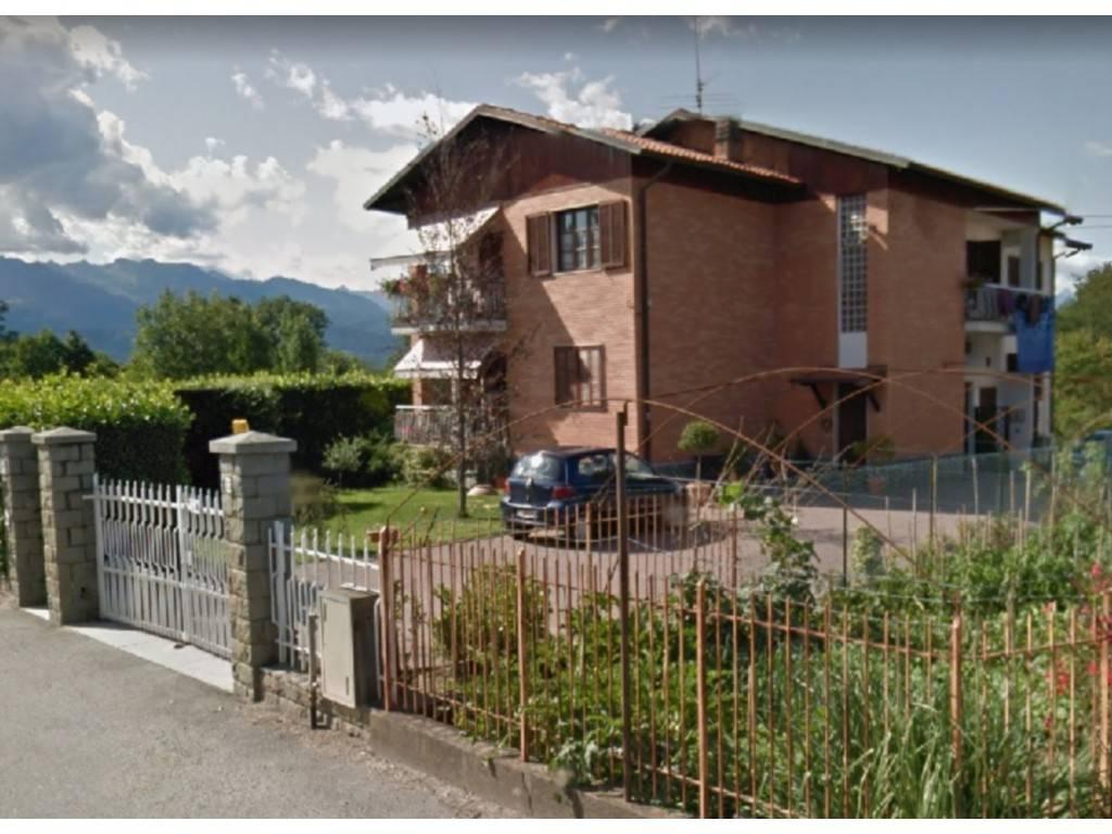 Appartamento in vendita a Romano Canavese, 6 locali, prezzo € 57.000 | CambioCasa.it