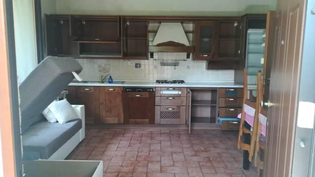 Appartamento in buone condizioni arredato in affitto Rif. 7002884