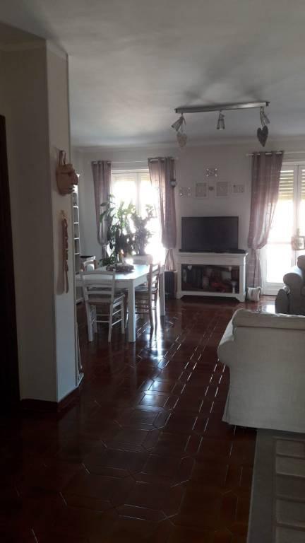 Appartamento in buone condizioni in affitto Rif. 8353922